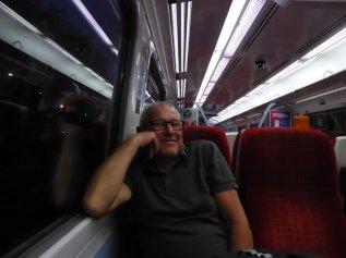 Graham train