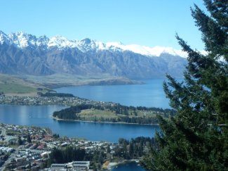 NZ Queenstown